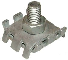 EF 13C Claw wire joint clamp, reversible clamp type