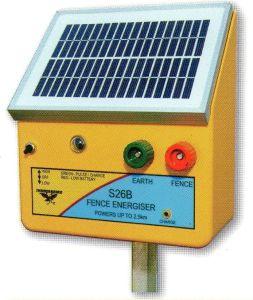 self contained portable solar system - photo #26