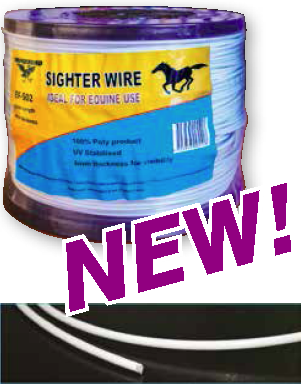 Horse Sighter Wire